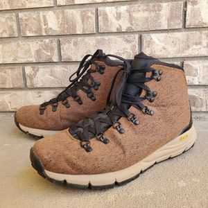 "Danner Mountain 600 EnduroWeave 4.5"" men's boots"